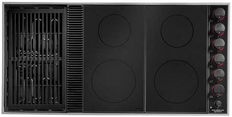 jenn air appliances reviews  rankings cvex jenn air  modular electric downdraft