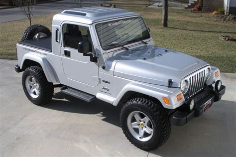 2005 jeep unlimited lifted 2005 silver jeep wrangler unlimited