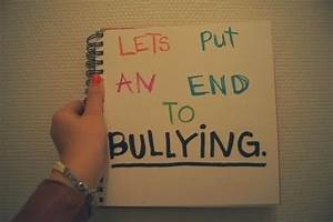 Stop bullying quotes - Collection Of Inspiring Quotes ...