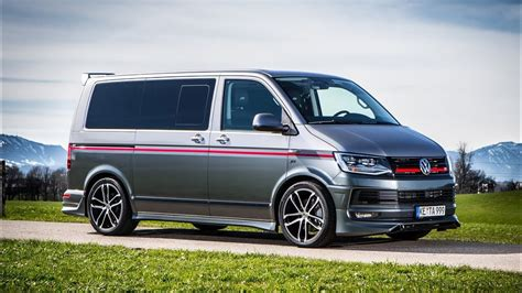 vw t6 abt 2016 vw t6 abt spesial 120th anniversary edition