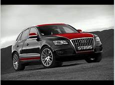 STaSIS Audi Q5