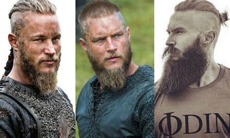49 Badass Viking Hairstyles For Rugged Men (2019 Guide