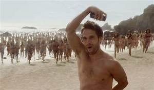 Lynx Man Chased by Billions of Bikinis - The Inspiration Room