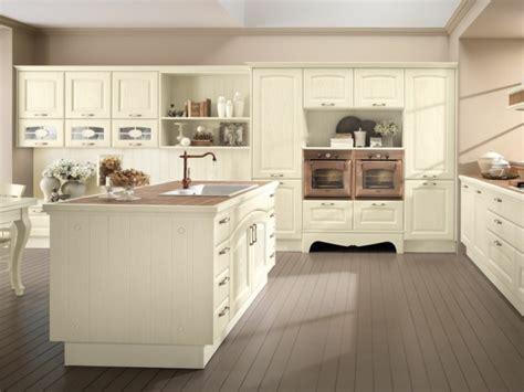 deco cuisine blanche la cuisine rétro moderne 94 idées déco à essayer