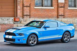 2100-Mile 2010 Ford Mustang Shelby GT500 | Ford mustang shelby gt500, 2010 ford mustang, Mustang ...