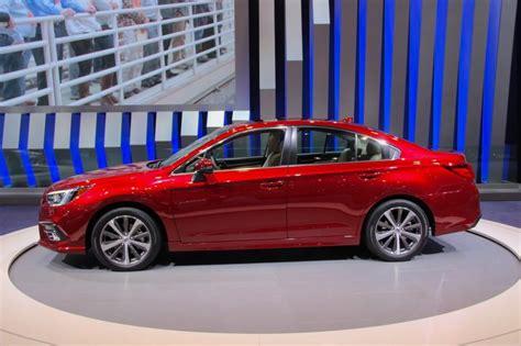 2019 Subaru Legacy Gt, Redesign, Release Date Best