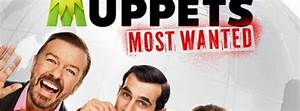 Muppets Most Wanted (2014) - TrailerAddict