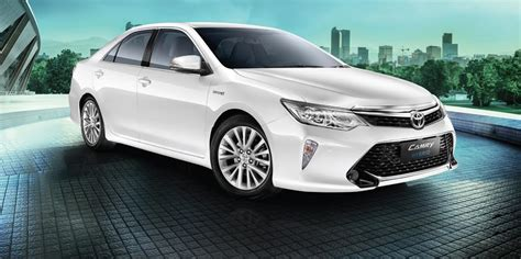 Toyota Camry Hybrid Image by 2017 Toyota Camry Hybrid India Price Specifications