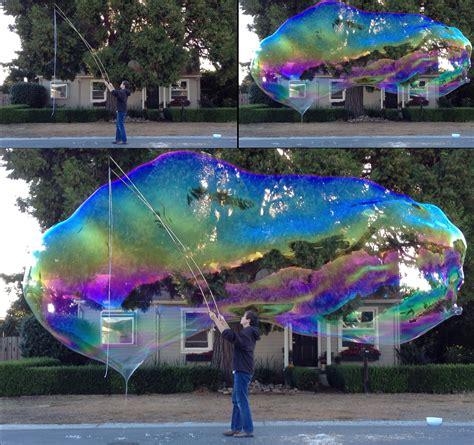 giant bubbles tips tricks soap bubble wiki fandom