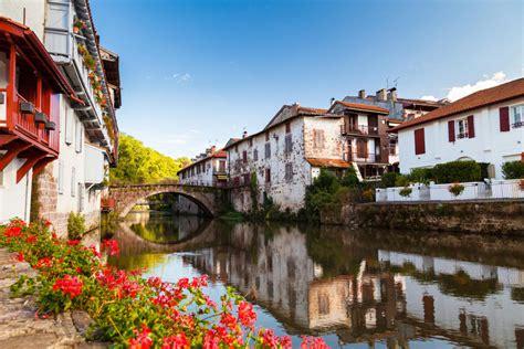 les chemins de jacques de compostelle en pays basque