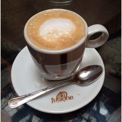 cafe con leche cafe con leche in toledo spain food in spain pinterest