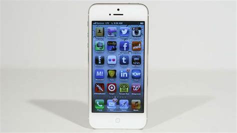 best iphone iphone 5 the best iphone review