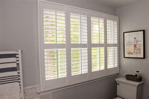 plantation shutters san diego custom ca