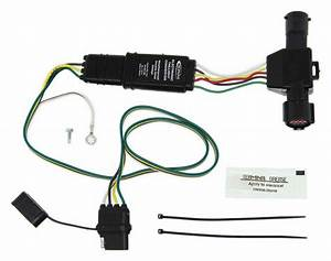 1996 Ford Ranger Custom Fit Vehicle Wiring