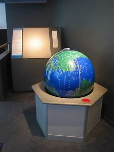 World's Largest Scale Model of the Solar System Covers ...