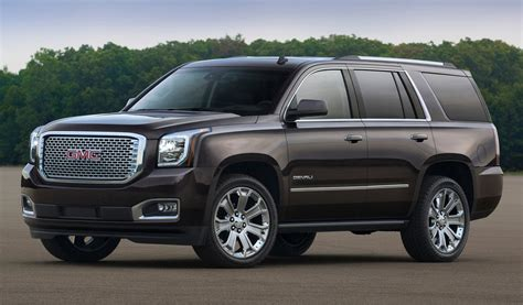 2019 Gmc Yukon Denali by 2019 Gmc Yukon Denali Xl Changes And Release Date 2018