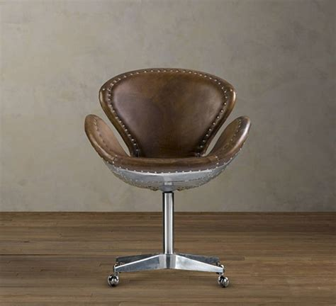aviator desk chair restoration hardware aviator chair restoration hardware aviator chair
