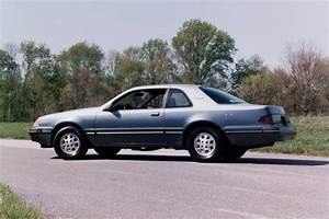 Chris1987lx 1987 Ford Thunderbird Specs  Photos