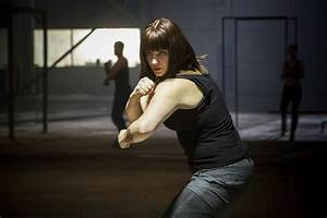 DIVERGENT CHARECTERS images Molly,Divergent HD wallpaper ...