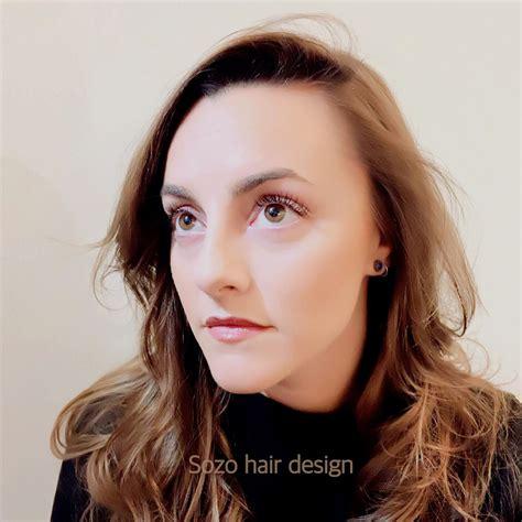 sozo hair design sozo hair design