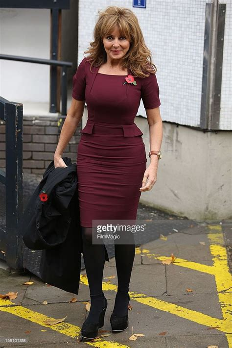 carol vorderman  leaving  itv studios