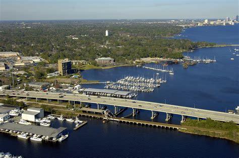 Boat Marinas Jacksonville Florida by Ortega Yacht Club Marina In Jacksonville Fl United