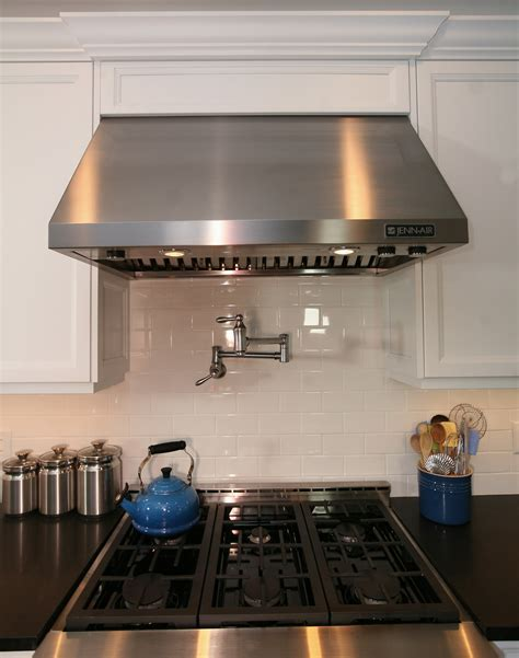 Kitchen Hoods   Design Line Kitchens in Sea Girt, NJ