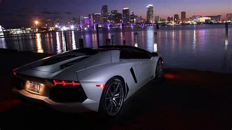 Lamborghini Aventador Lp 7004 Roadster Gallery