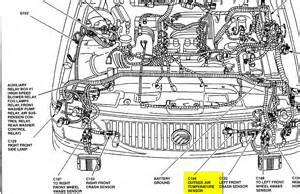 similiar 2003 mercury mountaineer engine diagram keywords 2003 mercury mountaineer engine diagram