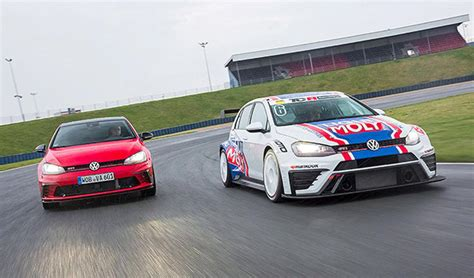 comparativa golf gti clubsport  golf gti tcr al