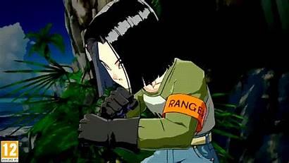 Ranger Fighterz Park Dragon Ball Trailer Anime