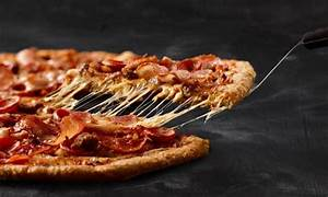Domino's offers half-price Meatlovers pizza online | QSR Media