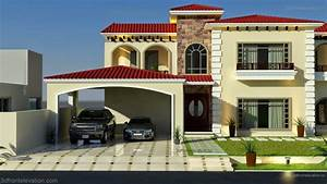 Arabian House Plans