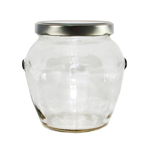 vasi vetro per conserve vaso cucina conserve milleusi vasi orcio vetro trasparente