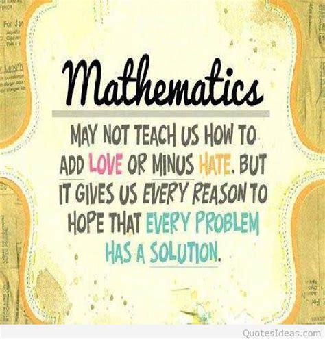 quotations  math