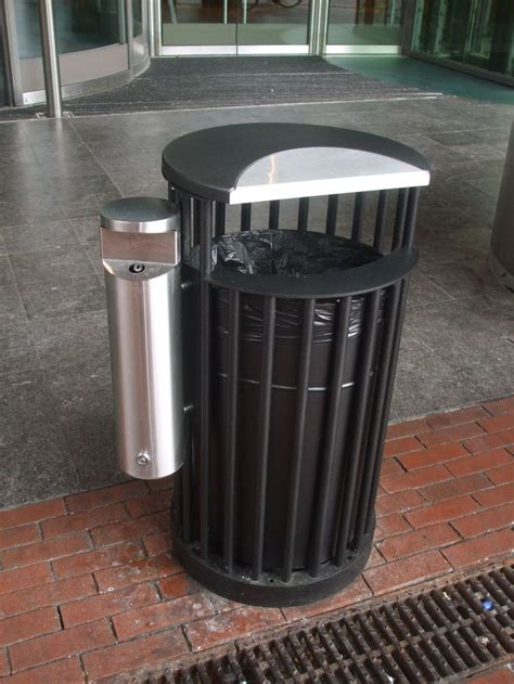 55 best images about garbage can on