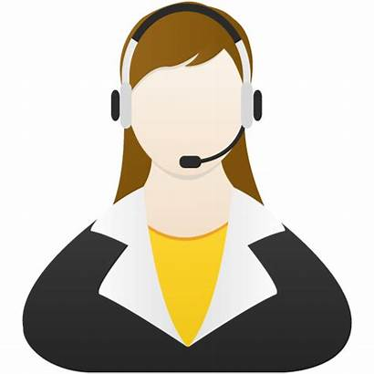 Icon Customer Service Support Icons Services Care