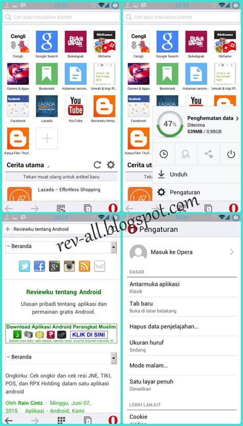 Unduh dan instal versi lama dari apk untuk android. Opera Mini (New): Generasi baru Opera Mini - Browser ...
