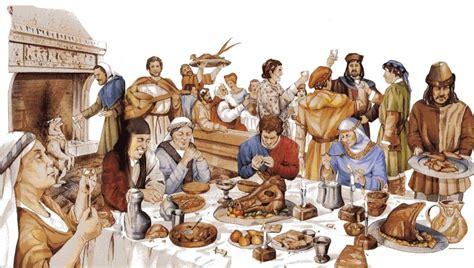 cuisine au moyen age la cuisine médiévale histoire et recettes