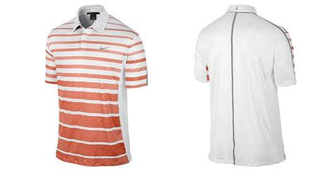 Nike's '13 Tiger Woods apparel minimizes distractions ...
