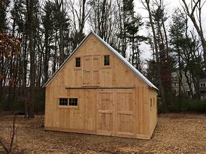 photo 4 of 8 in 7 east coast kit home companies dwell With barn kits nh