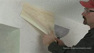 Home Wallpaper Removal Tips