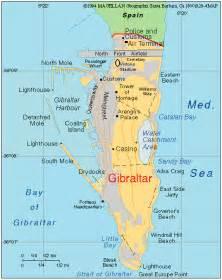 Thread: Gibraltar Gibraltar