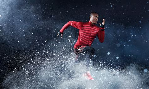 Nike Winter 2014 Running Collection