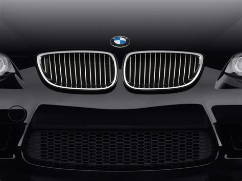 2011 Bmw M3 2-door Coupe Grille, Size