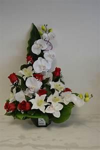 Pot De Fleur Artificielle : pot fleur artificielle photos de magnolisafleur ~ Teatrodelosmanantiales.com Idées de Décoration