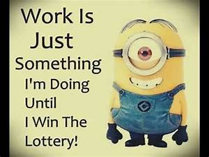 Funny Minion Wo... Funny Work Experience Quotes