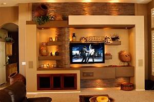 Image Gallery home media center design