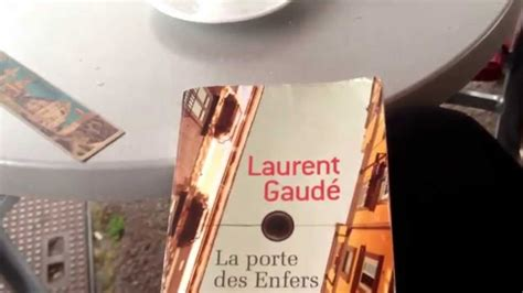 la porte des enfers laurent gaud 233