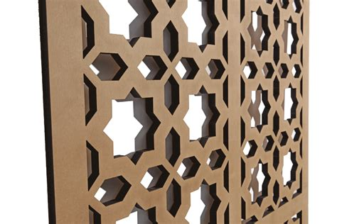 Patterned Panel Cutout Swimdress laser cutting engraving services laser cut decorative